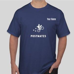 Postmate Tshirt